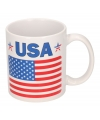 Mok amerikaanse vlag