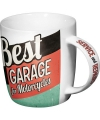 Mok best garage 33 cl