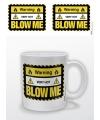 Mok blow me