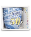Mok happy 50