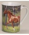 Mok met paard model 4