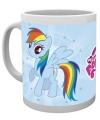 Mok my little pony