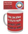 Mok south park cartman
