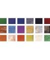 Mozaiek steentjes diverse kleuren