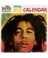 Muziek kalender 2018 bob marley