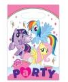 My little pony feestzakjes 8 stuks