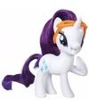 My little pony paardje rarity 8 cm