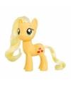 My little pony speelfiguur paardje applejack 7 cm