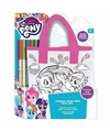 My little pony tas om in te kleuren
