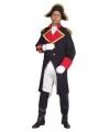 Napoleon kostuum voor heren