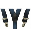 Navy bretels voor jongens