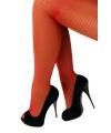Netpanty rood voor dames