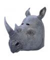 Neushoorn masker