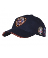 New york police department pet donkerblauw