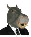Nijlpaard dieren masker