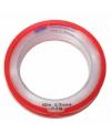 Nylon draad op rol 0 7 mm
