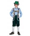 Oktoberfest lederhose anton voor jongens