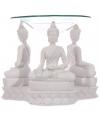 Oliebrander thaise boeddha