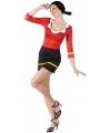 Olijfje verkleed jurkje voor dames