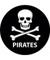 Onderzetters piraten