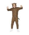 Onesie tijger voor kids