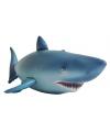 Opblaasbare levensechte haai 213 cm