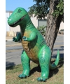 Opblaasbare levensechte t rex 300 cm