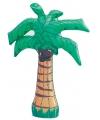 Opblaasbare palmboom 45 cm