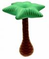 Opblaasbare palmboom 70 cm