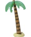 Opblaasbare palmboom 90 cm