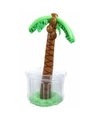 Opblaasbare palmboom cooler 150 cm