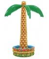 Opblaasbare palmboom cooler