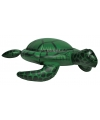 Opblaasbare schildpad 46 cm