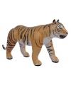 Opblaasbare tijger 91 cm