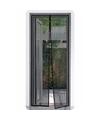 Opzet deurhorren 210 x 50 cm