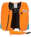 Oranje zwemvest 1 3 jaar