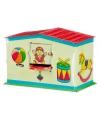 Ouderwetse spaarpot circus