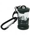 Outdoor lantaarn met karabijnhaak
