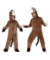 Paarden kostuum voor volwassenen