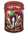Paarden spaarpot 10 cm