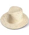 Panama hoed naturel