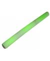 Partystaaf met groen led licht 48 cm
