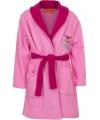 Paw patrol badjas roze voor meisjes