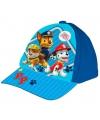 Paw patrol baseball cap voor kinderen