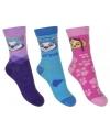 Paw patrol meisjes sokken 3 pak everest