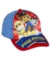 Paw patrol pet voor kinderen