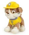 Paw patrol pluche knuffel rubble