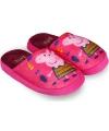 Peppa pig pantoffels roze