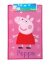 Peppa pig speelkleed roze