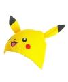 Pikachu pokemon muts met oren